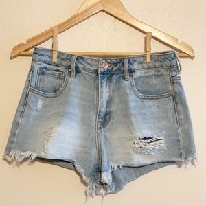 PacSun Cut Off Shorts